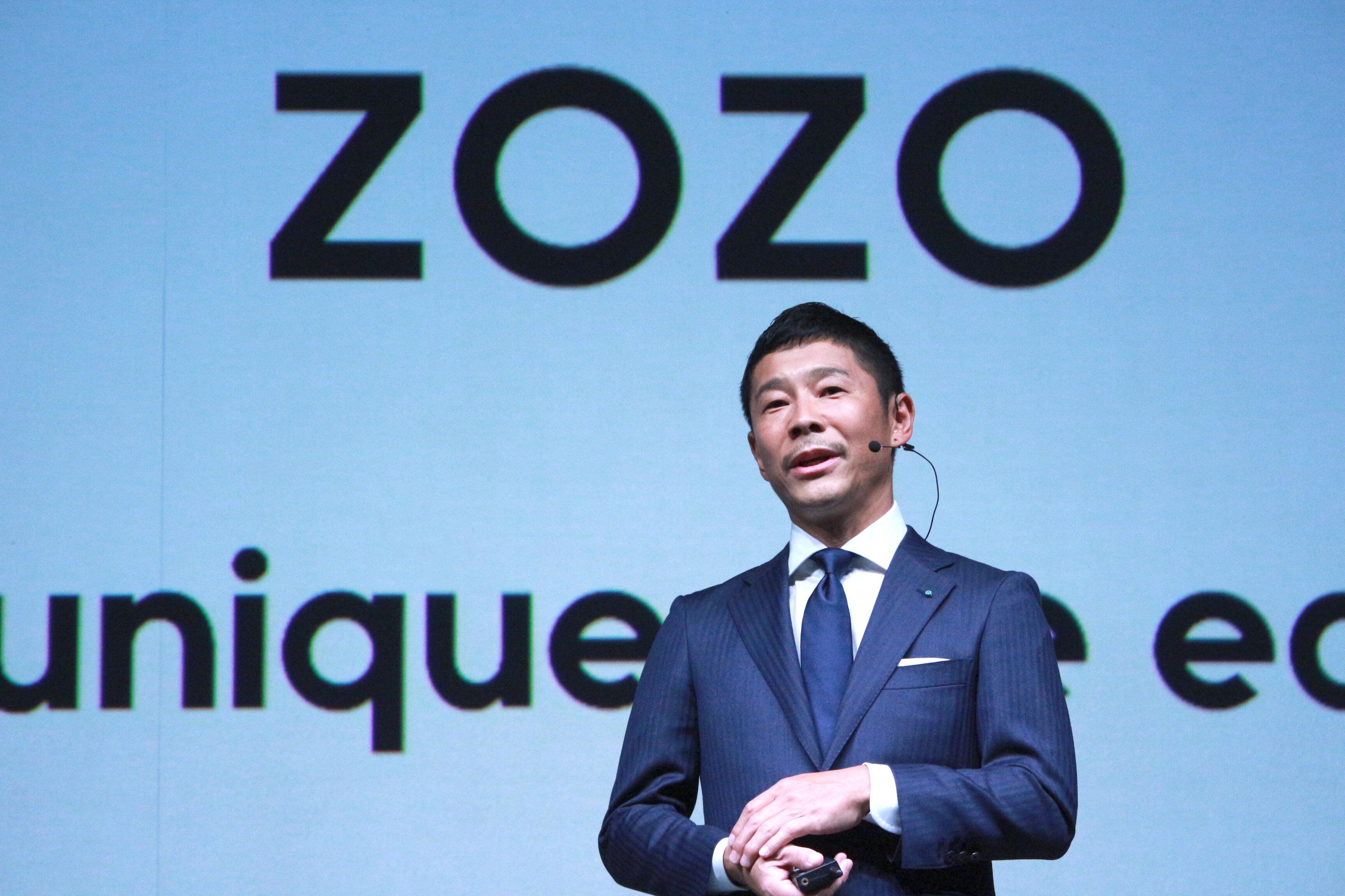 ZOZO、アルバイト2000人を採用へ 週4勤務の時給、1000円から1300円にアップ