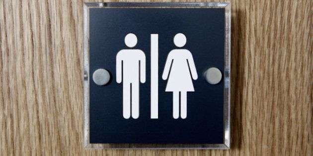 University Students Push For Gender-Neutral Washrooms For Transgendered Peers On