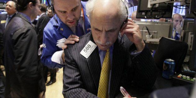 Sun Life Financial Expects $621 Million Loss On Weak