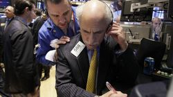 Tanking Equity Markets, Rates Send Sun Life Into