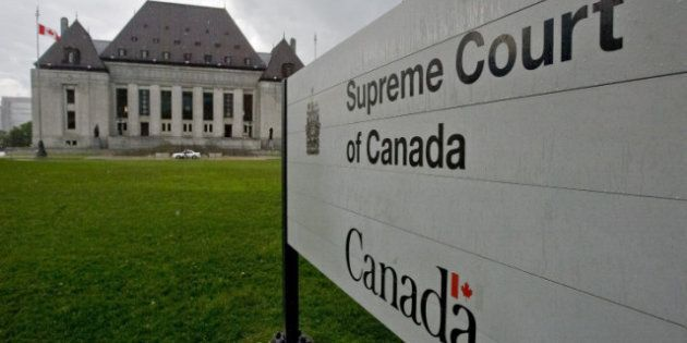 Andromache Karakatsanis And Michael Moldaver Nominated To Fill Supreme Court Vacancies By Harper