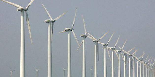 Green Energy Costs In Ontario Could Be 40% Higher:
