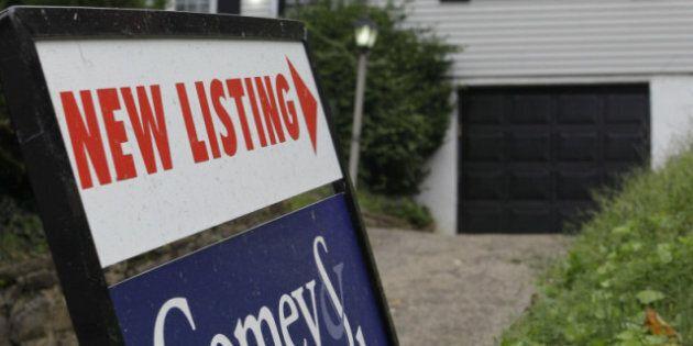 Average Home Price Rises 6.5% To
