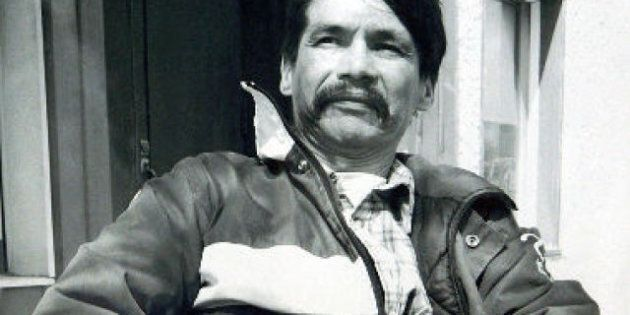 Brian Sinclair Death: Family Of Homeless Man Who Perished Waiting In ER Blames Manitoba