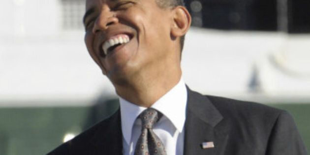 U.S. Presidential Race: Barack Obama Could Always Come North If Things Don't Work Out In 2012, Poll