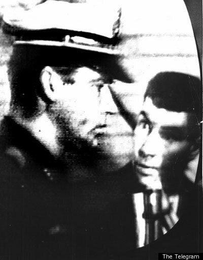 Lee Harvey Oswald's