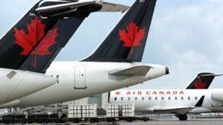 Canada's Economy Steady, But Foreign Travel