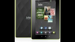 Kobo Releases Full-Colour