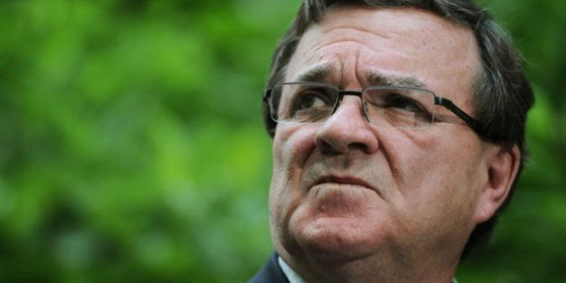 Canada-U.S. Price Gap: Jim Flaherty Says Canadians Are 'Rightly Annoyed' About