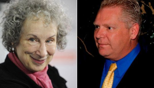 Halloween Costume Ideas For Canadians: Doug Ford, Biebs And