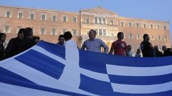 Could the Greek Economic Crisis Happen to