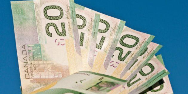 Canada's Economy To Be Sluggish, But No Recession, Says Conference