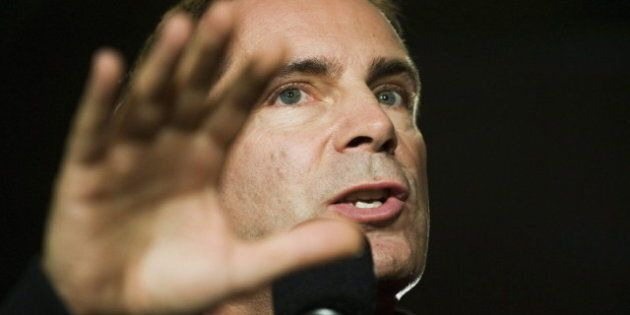 Dalton McGuinty Unveils Ontario Cabinet: Premier Pledges To Work With Other