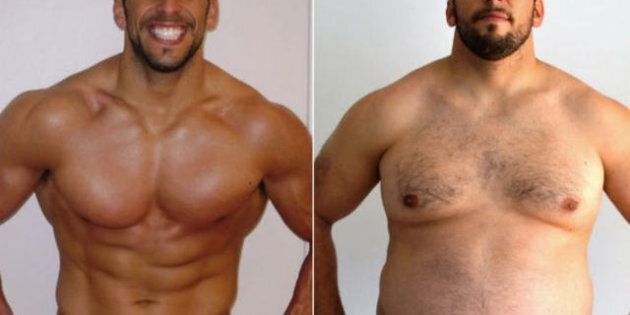 Extreme Weight Gain: Why Are So Many People Upping Their Weight On