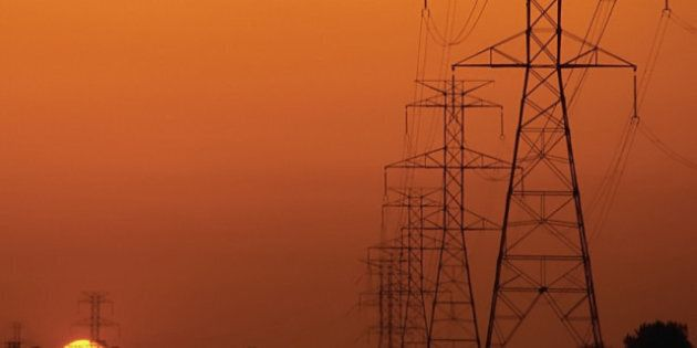 Alberta Power Lines: Three Mega-Projects Put On Hold By Premier Alison