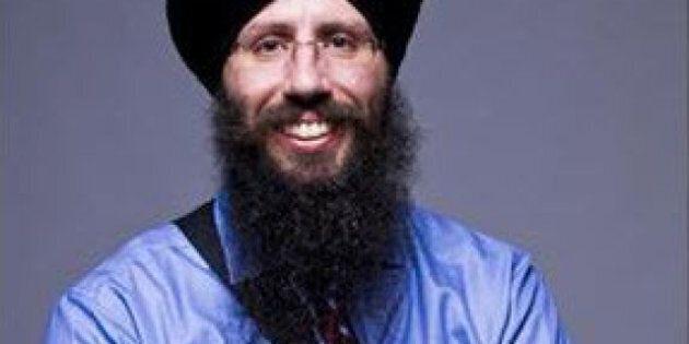 Meet Martin Singh, The Next NDP