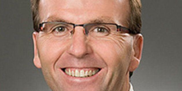 Greg Ottenbreit: Saskatchewan Party Candidate Apologizes For Remark About First
