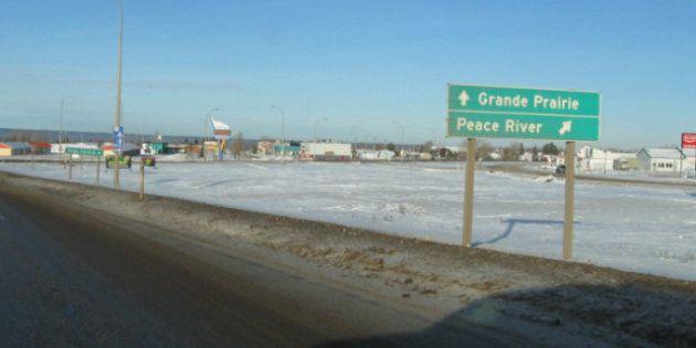 Grande Prairie Crash: Four Teens Dead In Northern Alberta Car