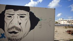 Autopsy Results Reveal Cause Of Gaddafi's