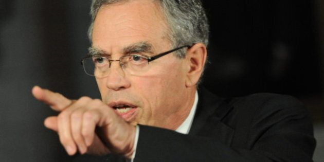Natural Resources Minister Joe Oliver Chides European Union For Discrimination Against Alberta Oilsands