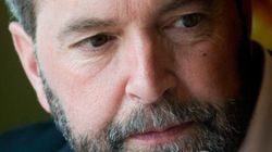 Thomas Mulcair Not Interested in Playing it