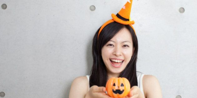 To Wear Or Not To Wear: Sexy Halloween Costumes And Your Teenage