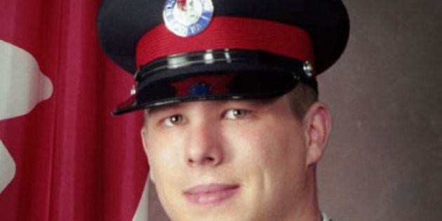 Garrett Styles: Slain York Regional Police Officer To Be Buried
