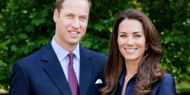 First Stop for William and Kate on Royal Tour: