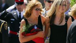 From One York Regional Police Widow To