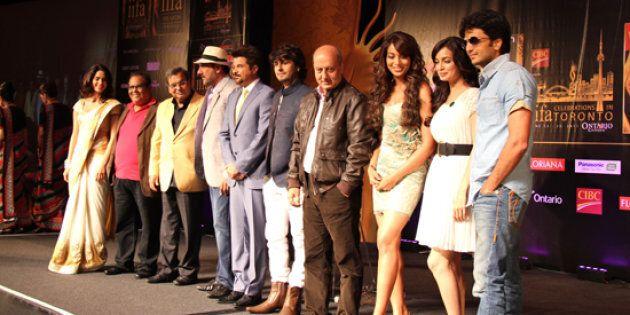 IIFA Awards 2011: A Memorable