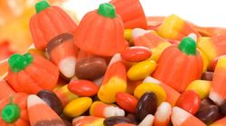 Halloween Candy: Should You Stop Your Child From
