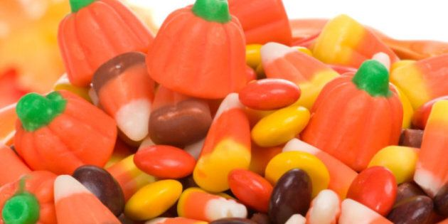Trick-Or-Treat: Should You Ban Your Child From Accepting Halloween