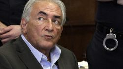 Case Against Strauss-Kahn Near