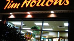 Lesbians Kicked Out Of Tim Hortons For Going 'Beyond Displays Of