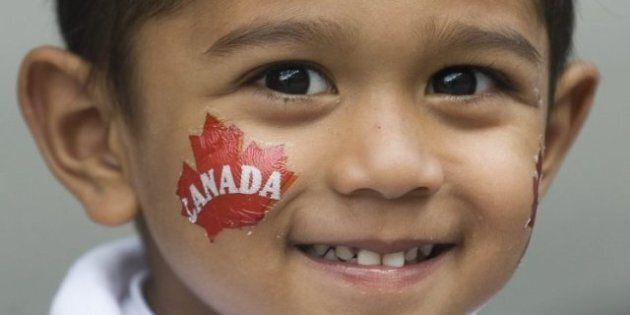 Canada Day Celebrations: Vancouver, Edmonton, Montreal, London,