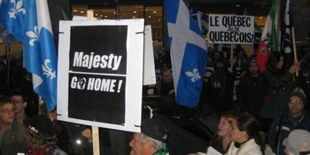 Quebec And The Royals: A Rocky