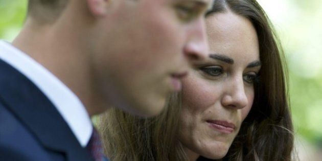 William And Kate Canada Tour: The Couple Gets Intimate With Ottawa And