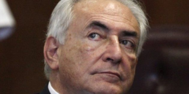 Strauss-Kahn's Accuser Lied To Prosecuters, Misrepresented