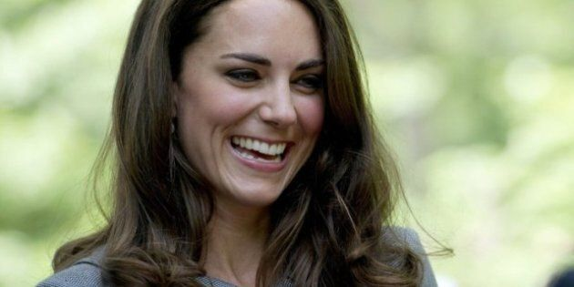 William And Kate In Canada: Royal Tour Day 3