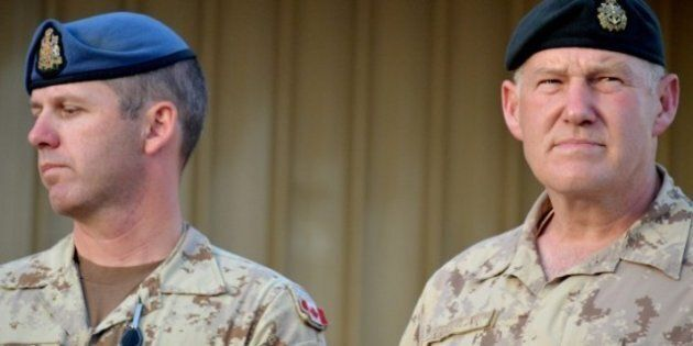 Defence Chief's Farewell Speech Urges Soldiers To Take Care Of 'Battle