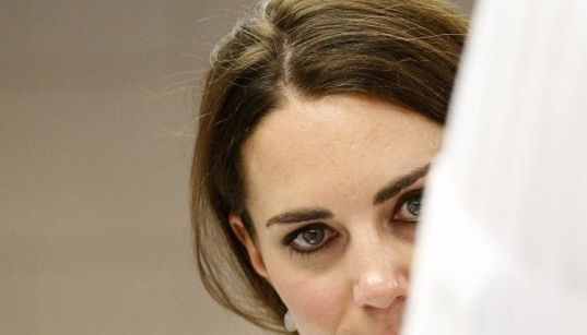 William And Kate: Quebec Welcome Not So Warm For Royal