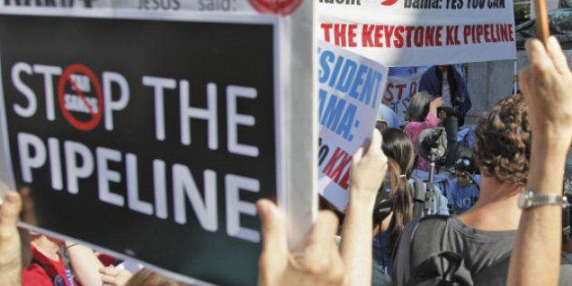 Keystone Pipeline: Obama Campaign Adviser Was XL