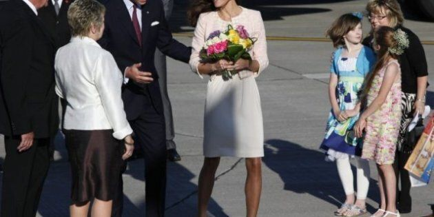 William And Kate Canada Tour: Royal Couple Have 'Fallen In Love' With Canada Despite Quebec
