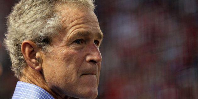 Bush Prosecution Attempt In BC