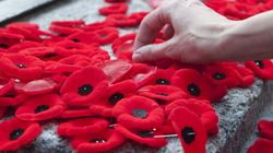 Poppy-Selling Veterans Turned Away From Montreal
