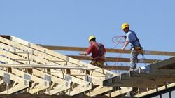 Feds And Provinces Reach $1.4B Affordable Housing