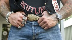 Bar Brawl With Hells Angels Gets Two Mounties Absolute