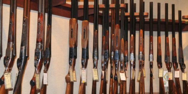 Long-Gun Registry Bill: Tories Introduce
