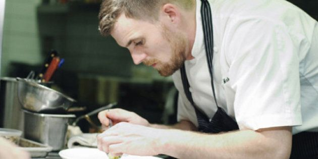 Dale MacKay, Vancouver Chef, First Winner Of Top Chef