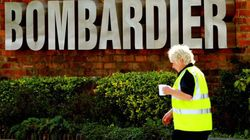 1,400 Jobs Lost After Bombardier Loses Bid For